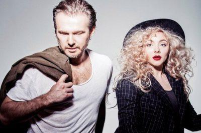MARU с альбомом «1» выиграли премию (A) Prize от Радио «Аристократы»