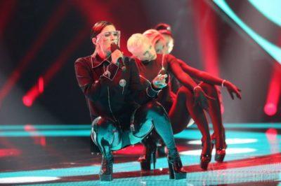 Вопреки отказу от Евровидения 2019, MARUV выступит в Израиле
