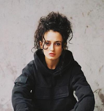 Alina Pash