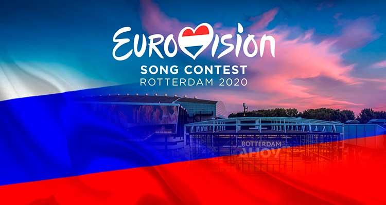 Финалисты второго полуфинала национального отбора Евровидения 2020