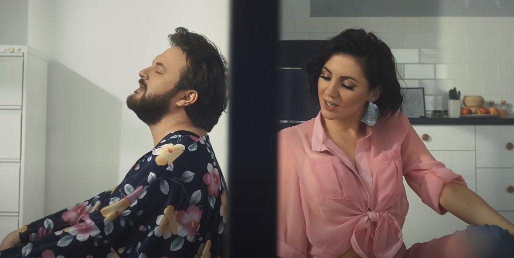 """""""Киця"""" — новая интригующая работа от Dzidzio и Оли Цибульской"""