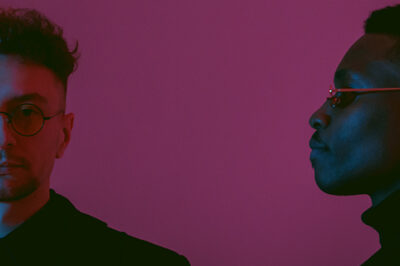 Мова тіла - яркое видео от дуэта TVORCHI