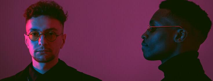 Мова тіла — яркое видео от дуэта TVORCHI