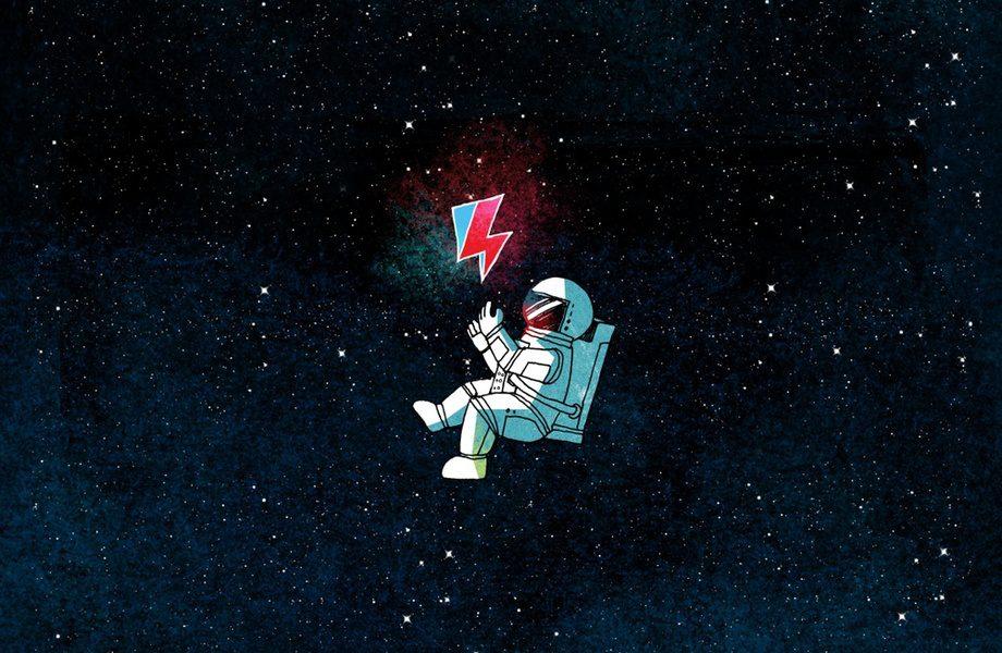 Space Oddity и ее космические путешествия