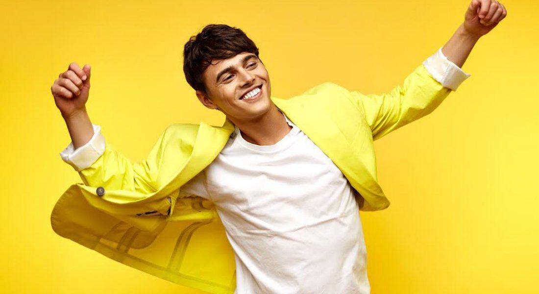 Украинский певец Alekseev представит Беларусь на Евровидение — 2018