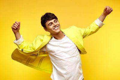 Украинский певец Alekseev представит Беларусь на Евровидение - 2018