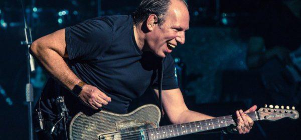 Концерт Ханса Циммера покажут в Украине