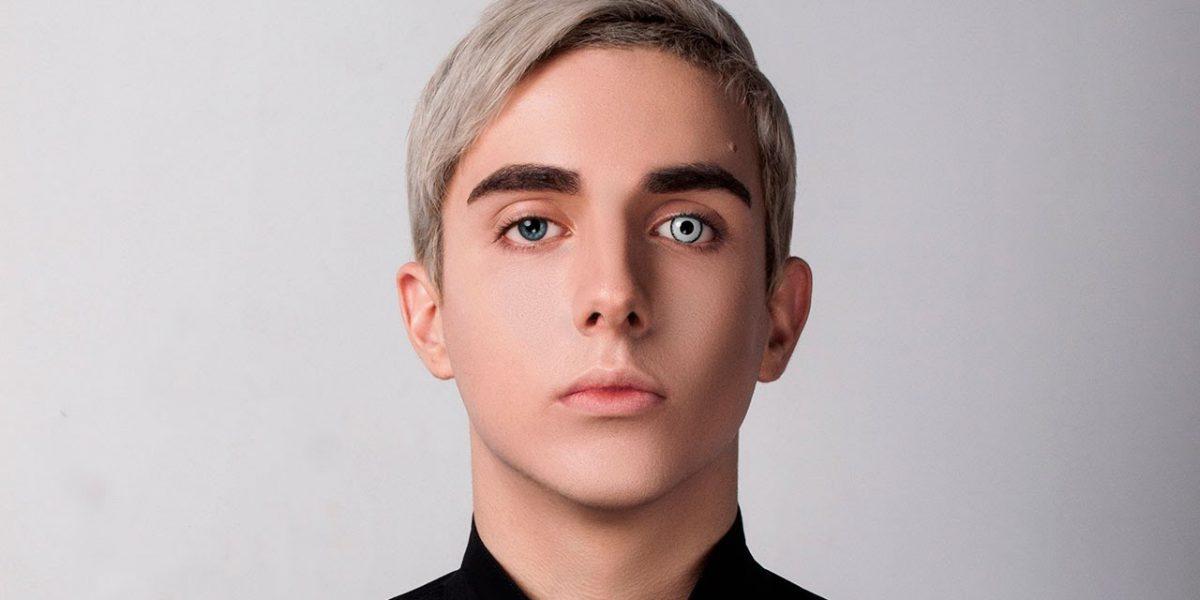 Melovin приедставит Украину на Евровидение 2018
