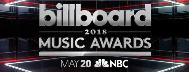 Billboard Music Awards-2018. Вечер Ламара и Ширана