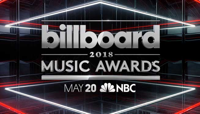 Billboard Music Awards-2018. Вечер Ламара и Ширана