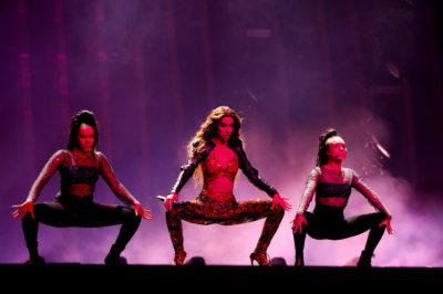 Евровидение-2018. Зажигательный Кипр и другие заявки на победу