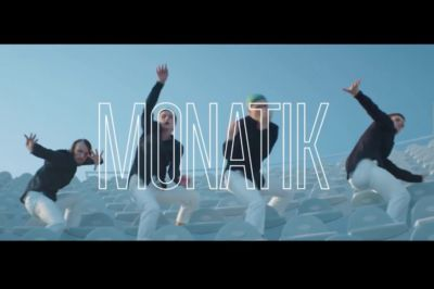 Премьера клипа! Monatik & Надя Дорофеева
