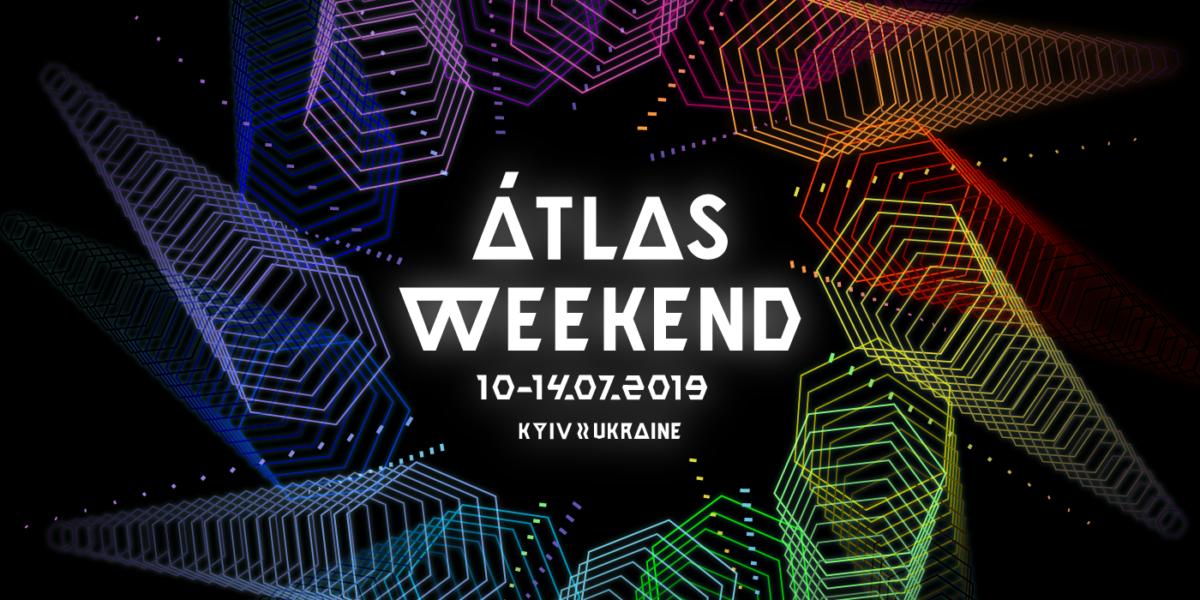 Объявлен первый хэдлайнер фестиваля Atlas Weekend 2019
