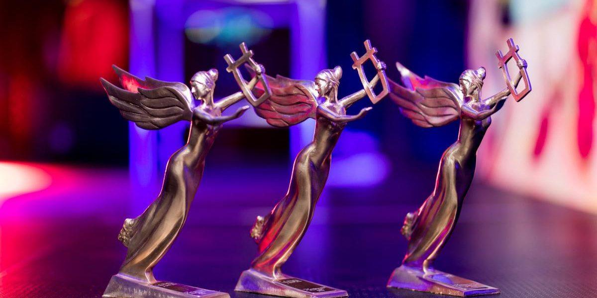 Триумф The Hardkиss и MARUV: названы победители музыкальной премии YUNA-2019