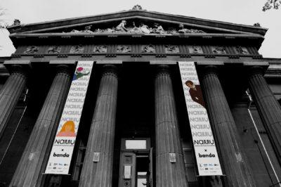 Новое лицо: ребрендинг Национального художественного музея Украины