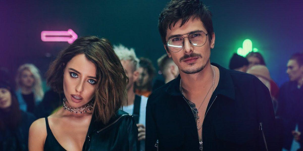 """Группа """"Время и Стекло"""" представили черно-белый клип на свою первую украиноязычную песню"""