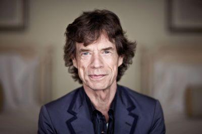 """Мик Джаггер отложил масштабный тур группы """"Rolling Stones"""" по США из-за таинственной болезни."""