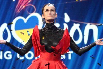 GO_A представят Украину на Евровидении 2020 в Нидерландах